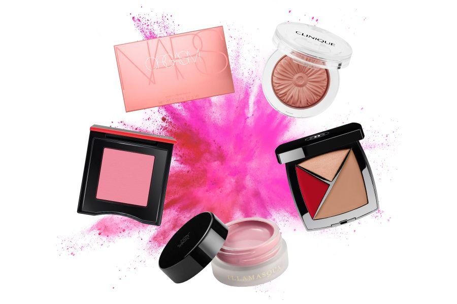 #TatlerPicks: Blushing Beauty