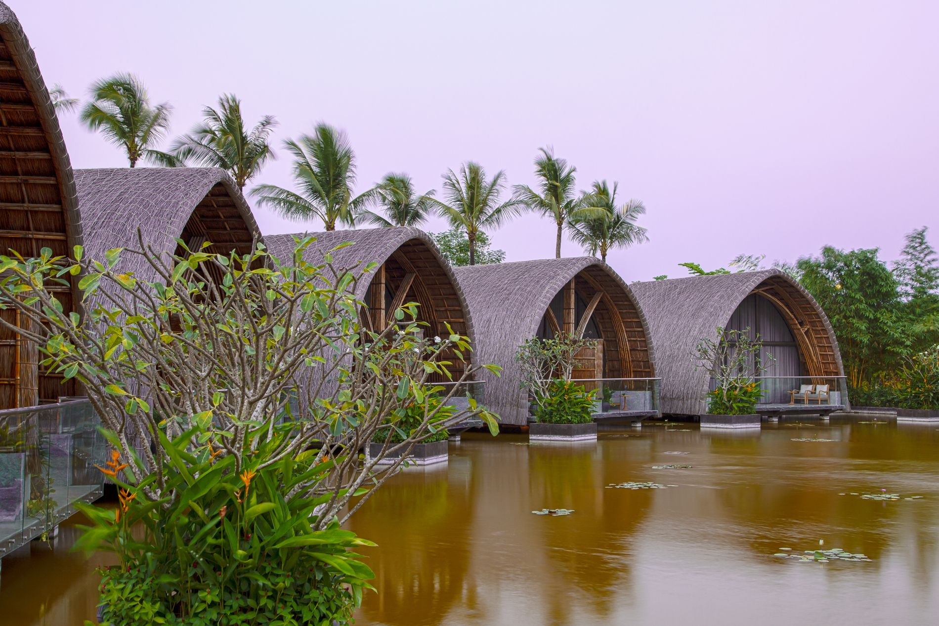 HARNN Heritage Spa Opens At InterContinental Phu Quoc Long Beach Resort