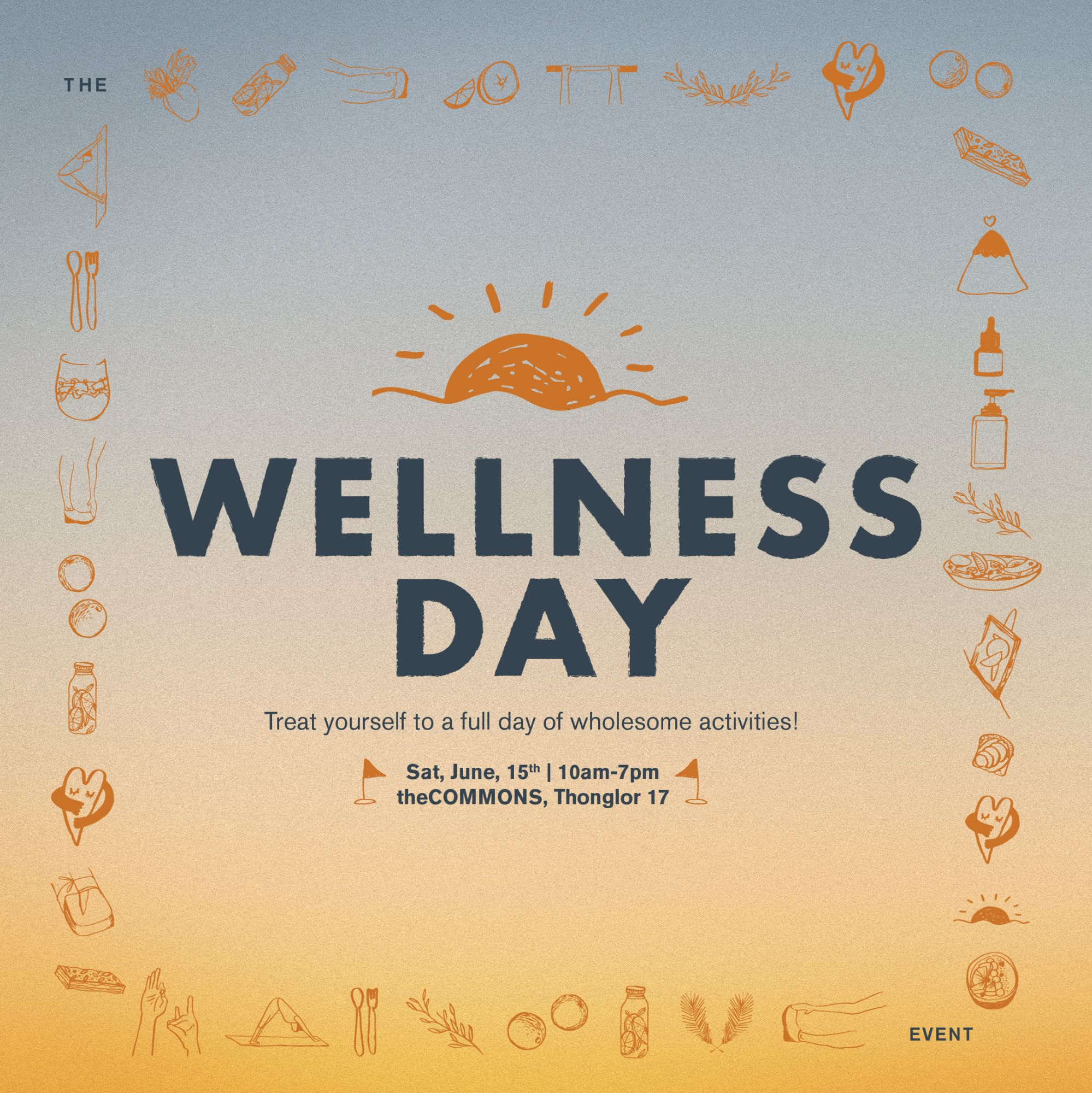 The Wellness Event In Bangkok You Can't Miss