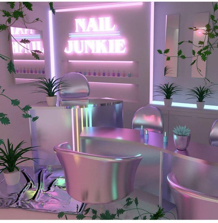 5 Best Nail Salons In Bangkok