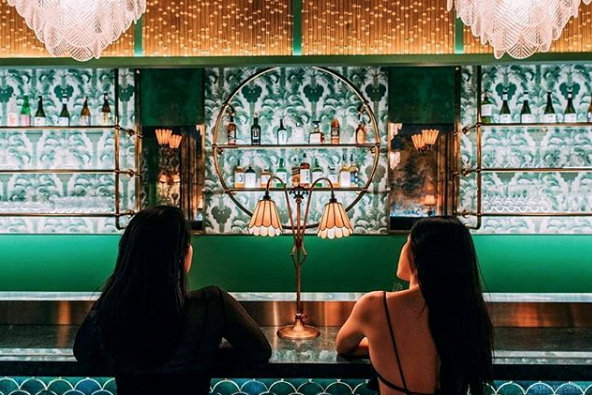 8 Most Instagram-Worthy Spots Around Bangkok