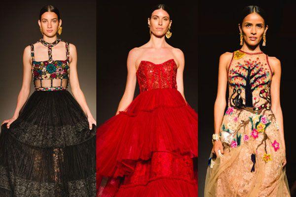 Latin America Takes Monaco Fashion Week By Storm