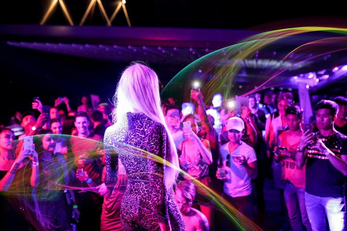 Where To Party In Bangkok For Pride: June 21-30