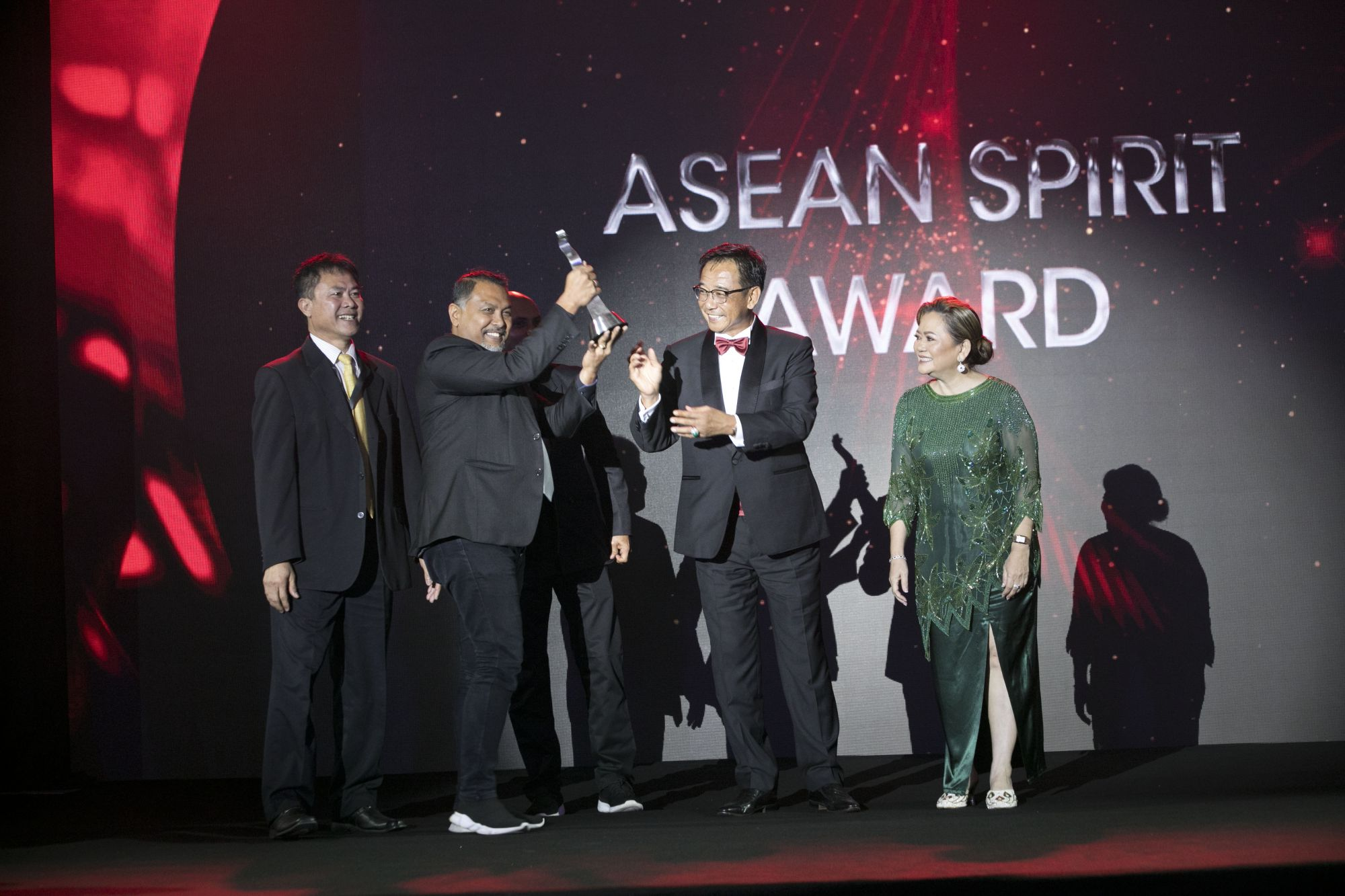 Region Bonds Overs The ASEAN Film Festival And Awards