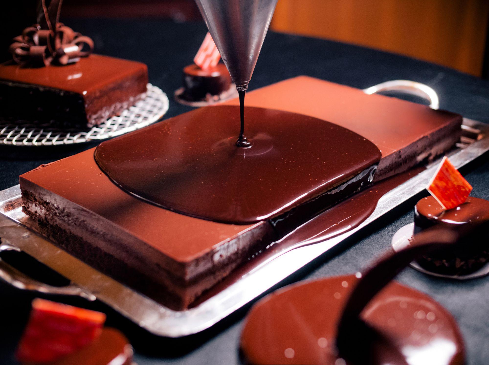 Celebrate World Chocolate Day At The Peninsula Bangkok