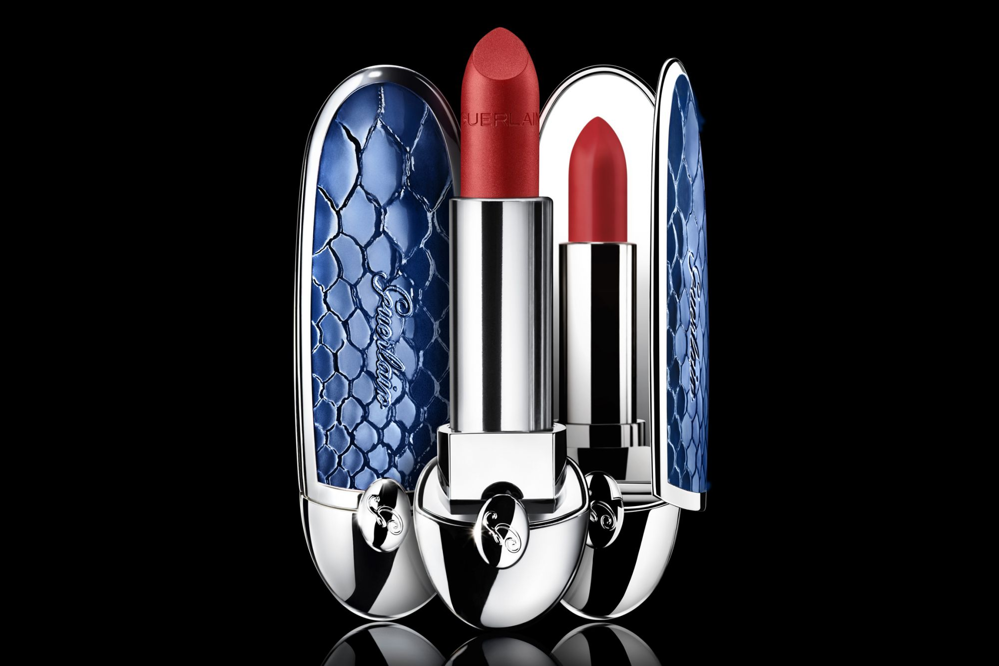 What's Your Rouge G de Guerlain?