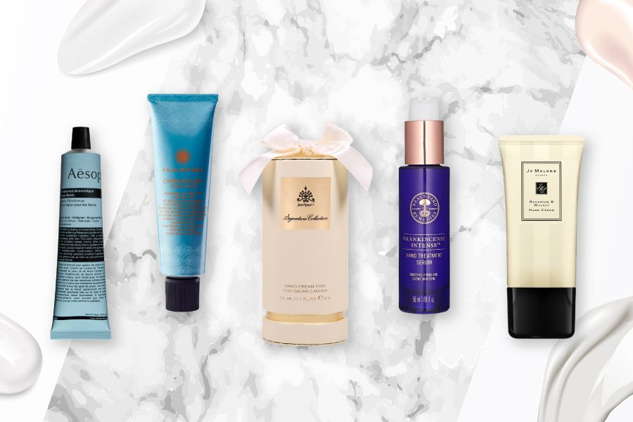 Tatler Picks: 5 Hand Creams For Dreamy Digits