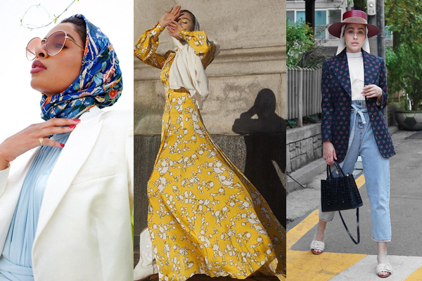Muslim Modest Fashion Bloggers Who Are Transforming The Digital Era