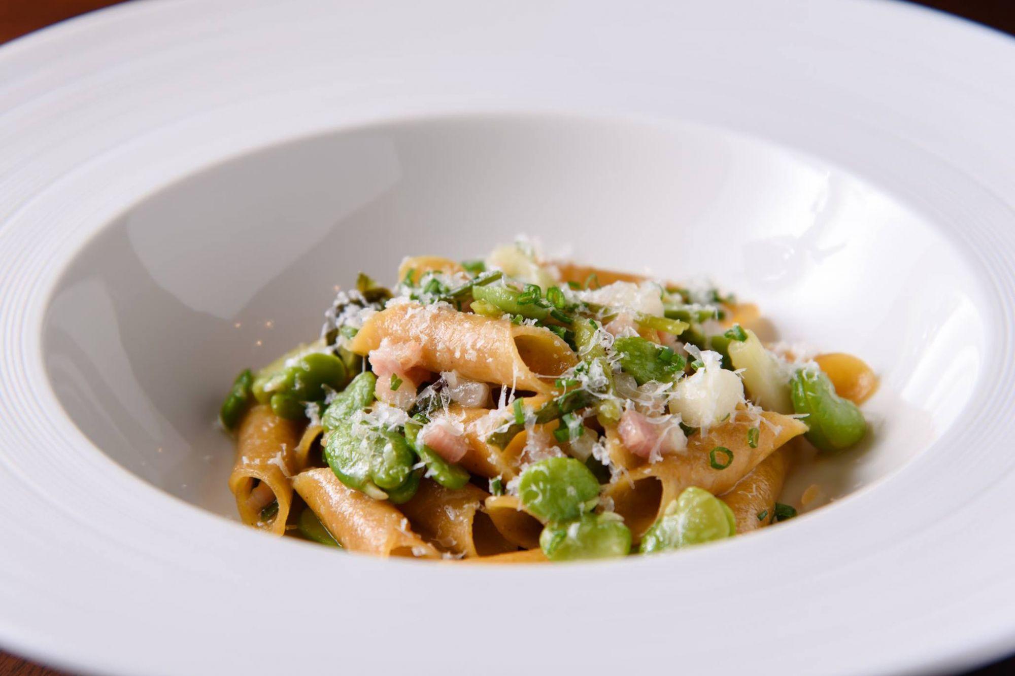 Thailand Tatler's Top Italian Restaurants In Bangkok Of 2019