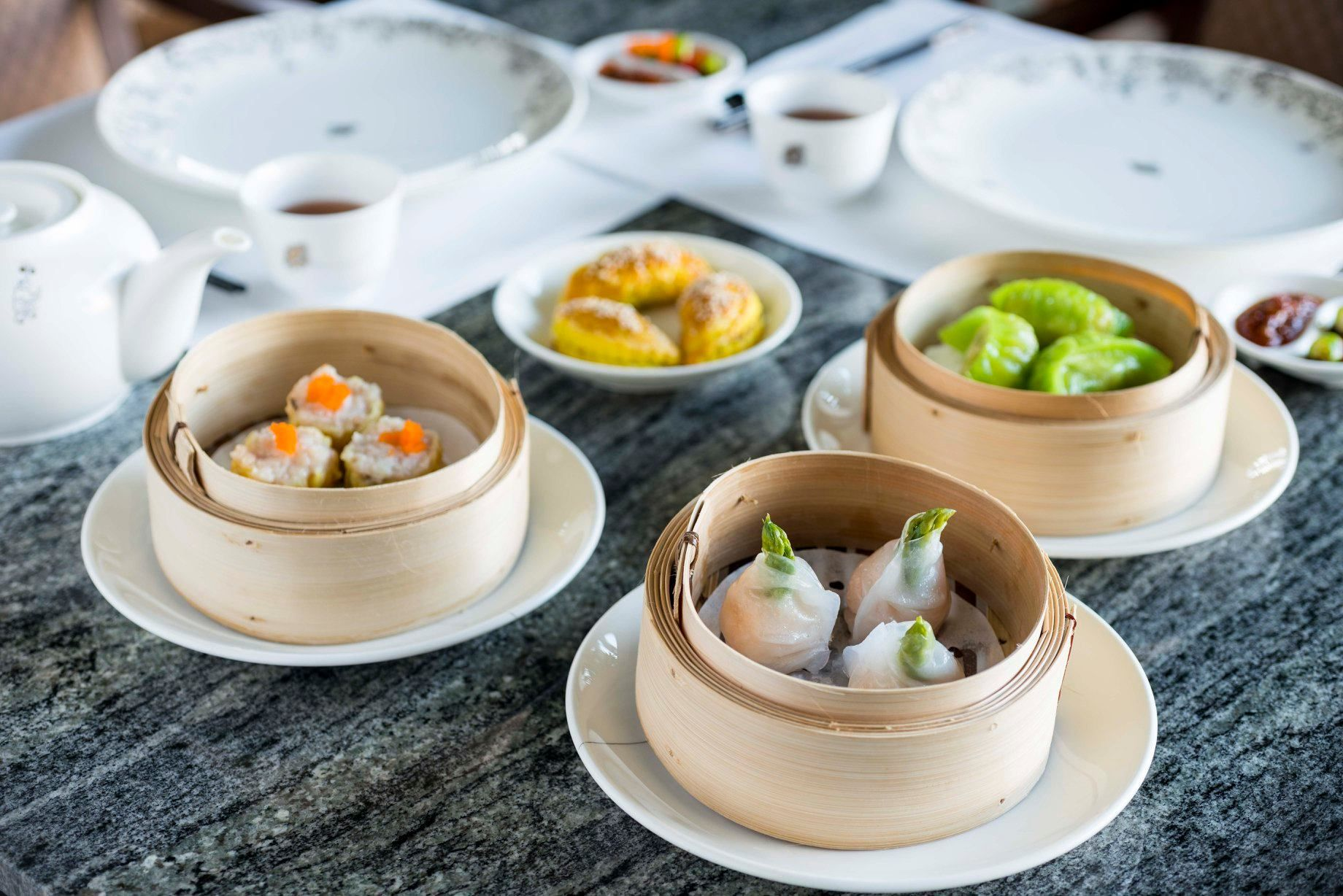 Thailand Tatler's Top Chinese Restaurants Of 2019