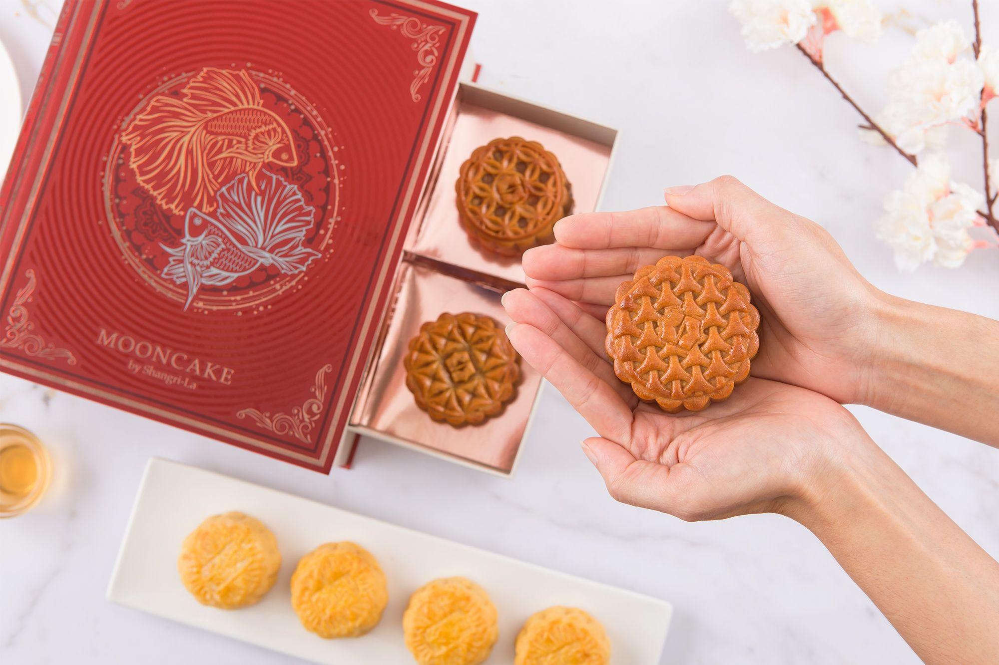 Moon Cake Festival 2020.Mooncakes To Pre Order For Mid Autumn Festival 2019
