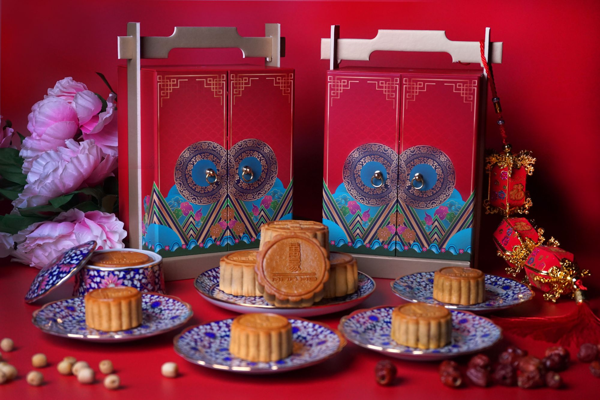 Mooncakes To Pre-Order For Mid-Autumn Festival 2019