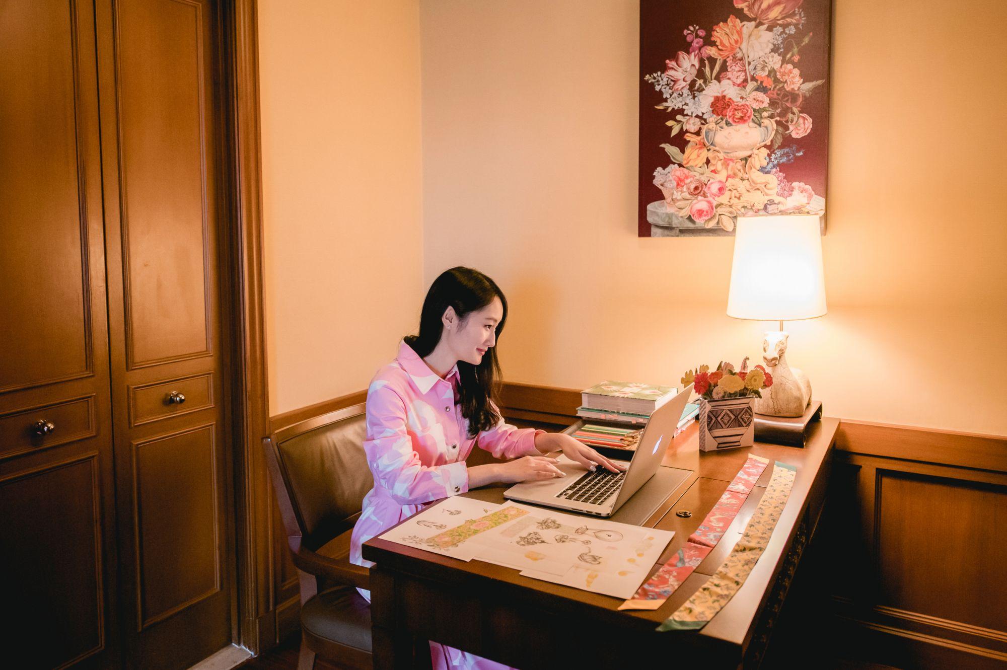 Artist Pichaya Osothcharoenpol On Bringing Thai Heritage Back To Life