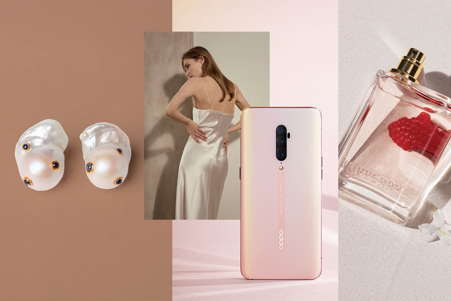Editor's Picks: The Ultimate Concert Phone, Jahn Earrings, Slip Dresses And More
