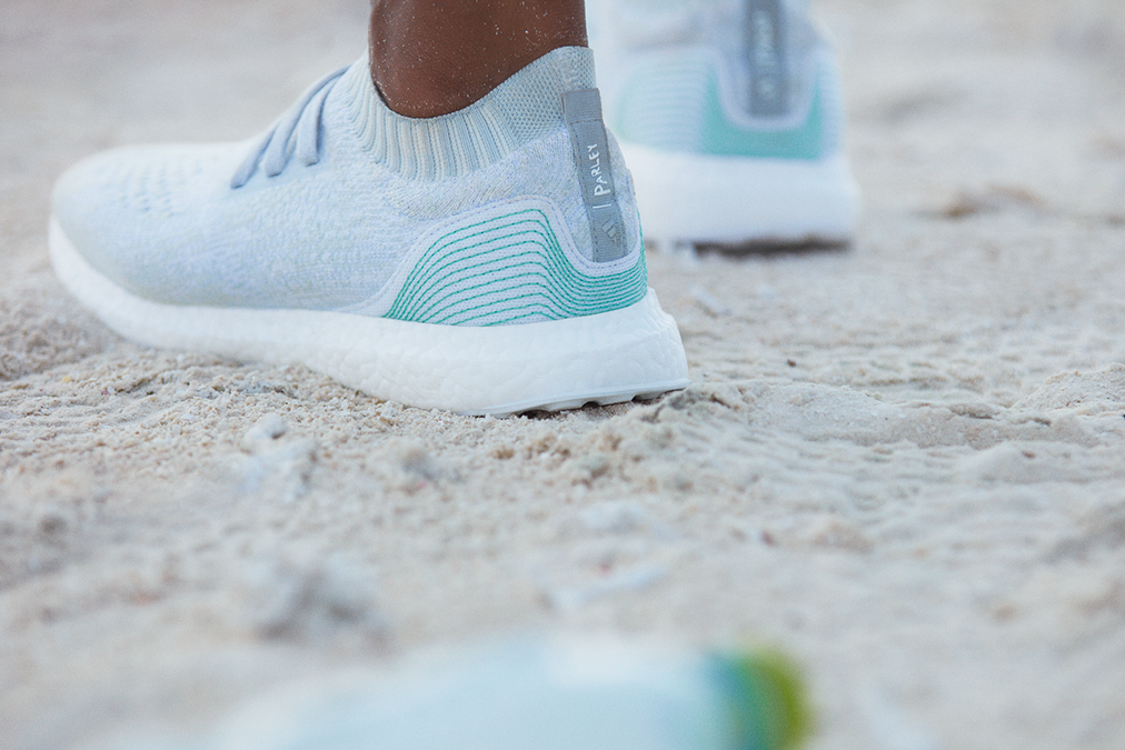 Why You Need To Know About Adidas And Parley For The Oceans' Partnership