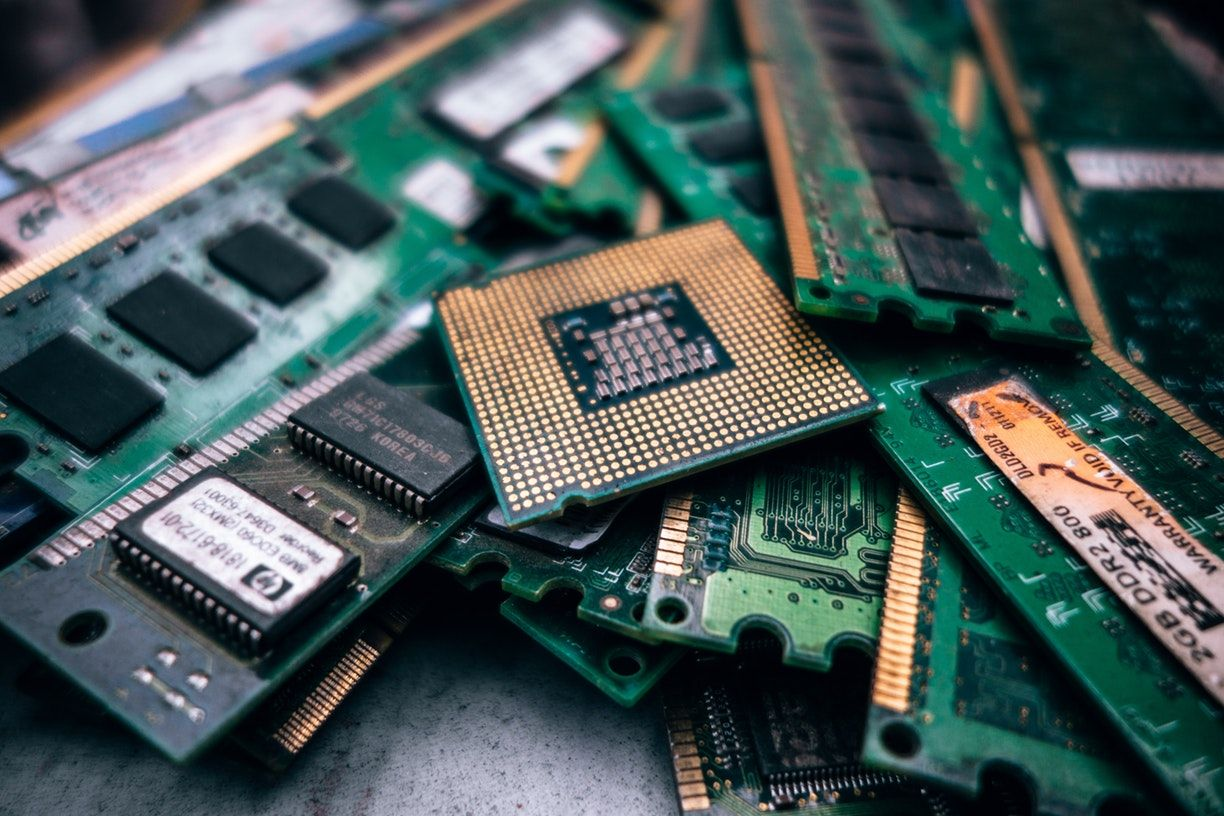 The Consequences Of E-Waste