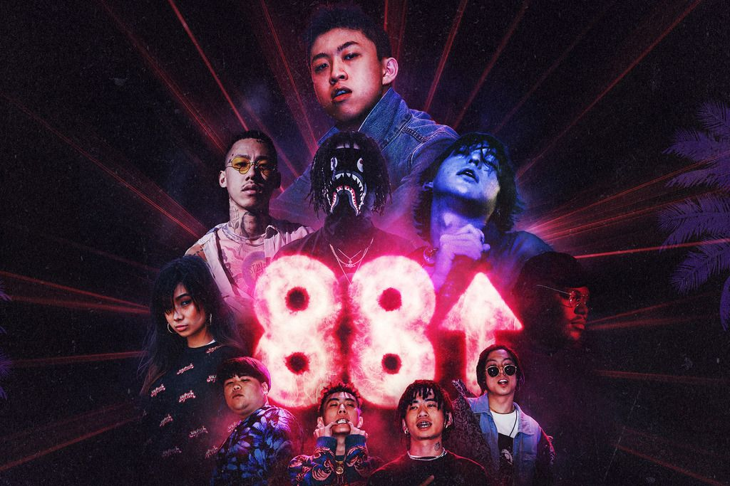 Why 88rising Is The Future Of Music Labels