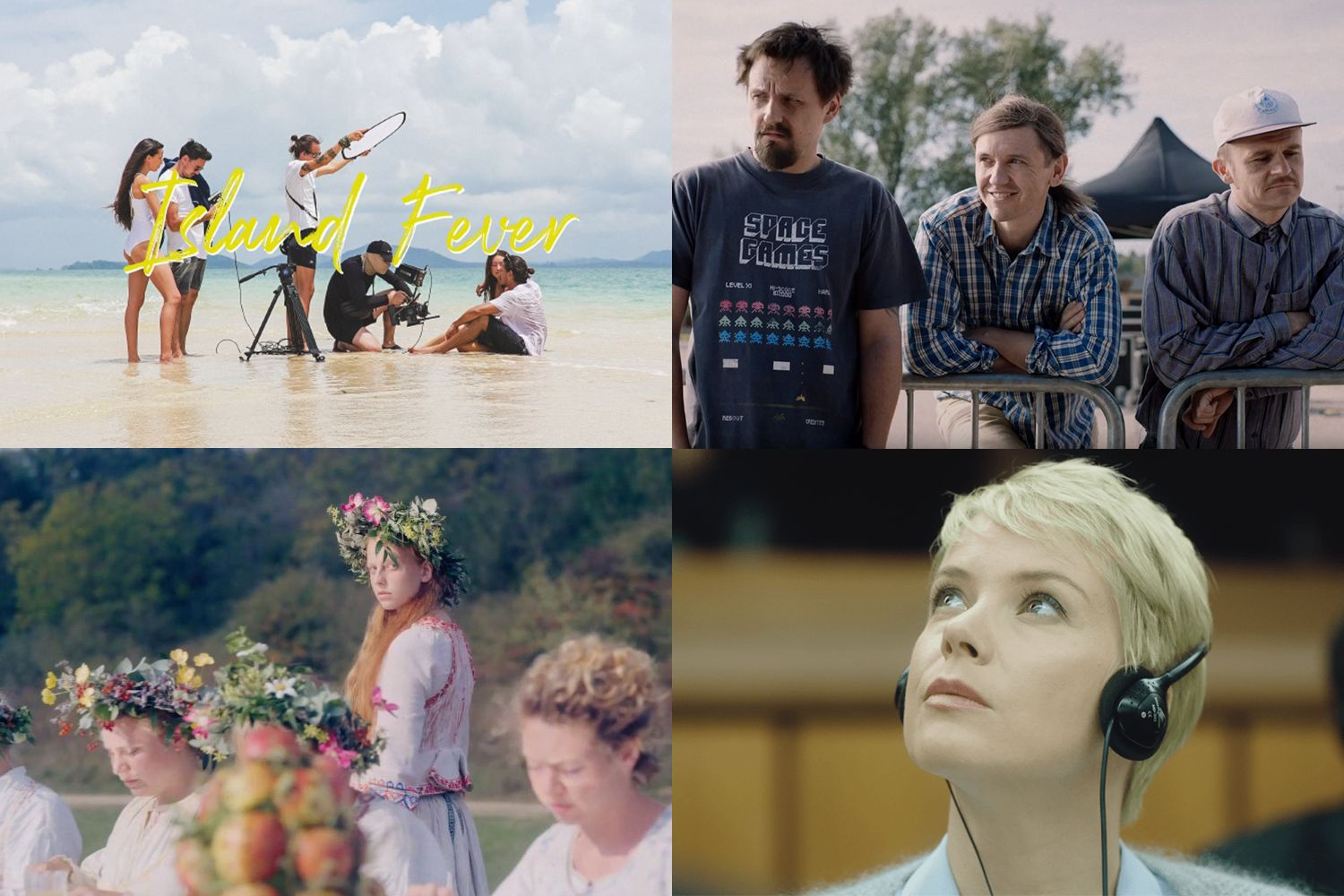 Film Events Not To Be Missed In Bangkok This August-September