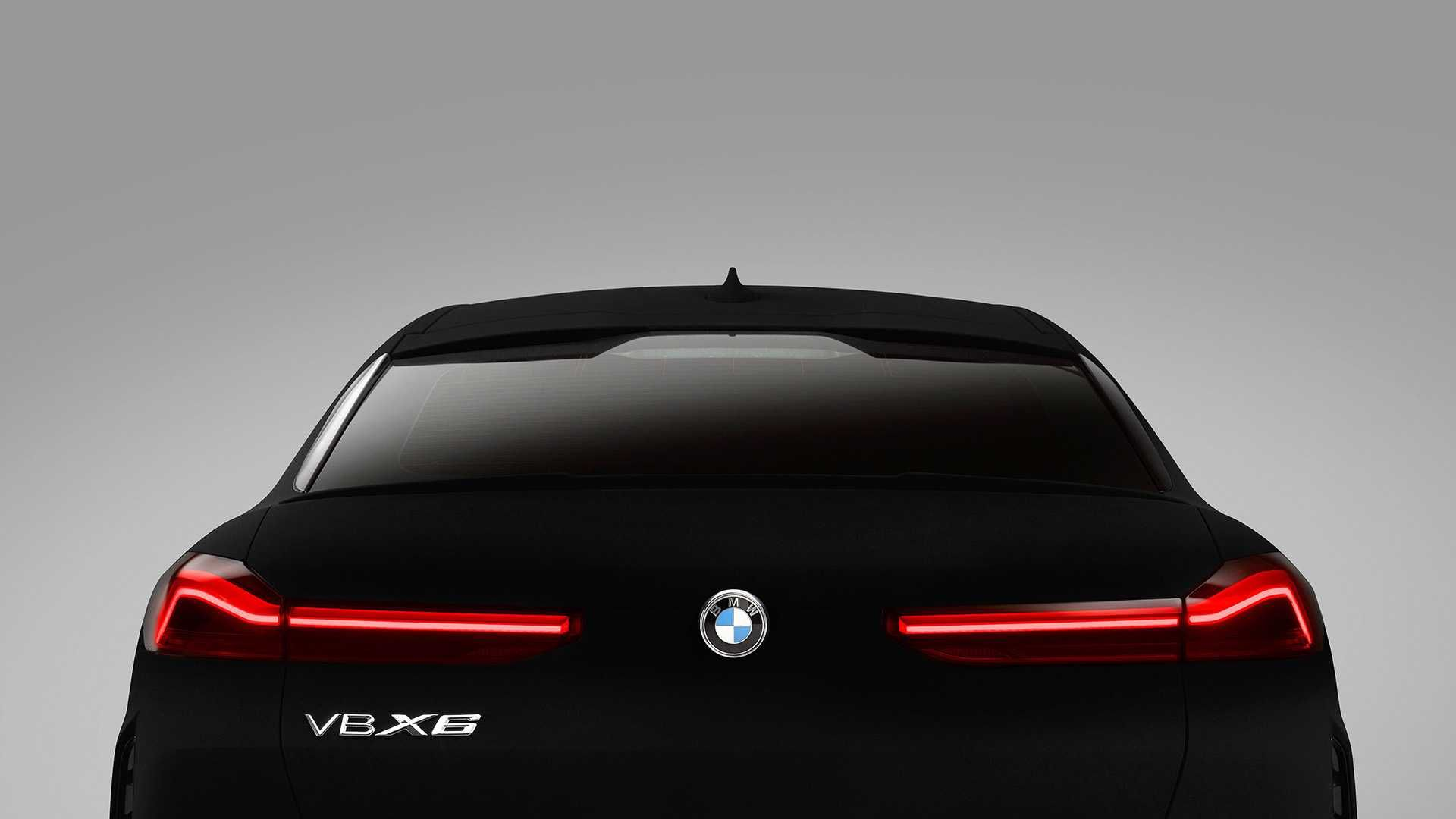Bmw To Reveal The Blackest Car In The World Tatler Thailand