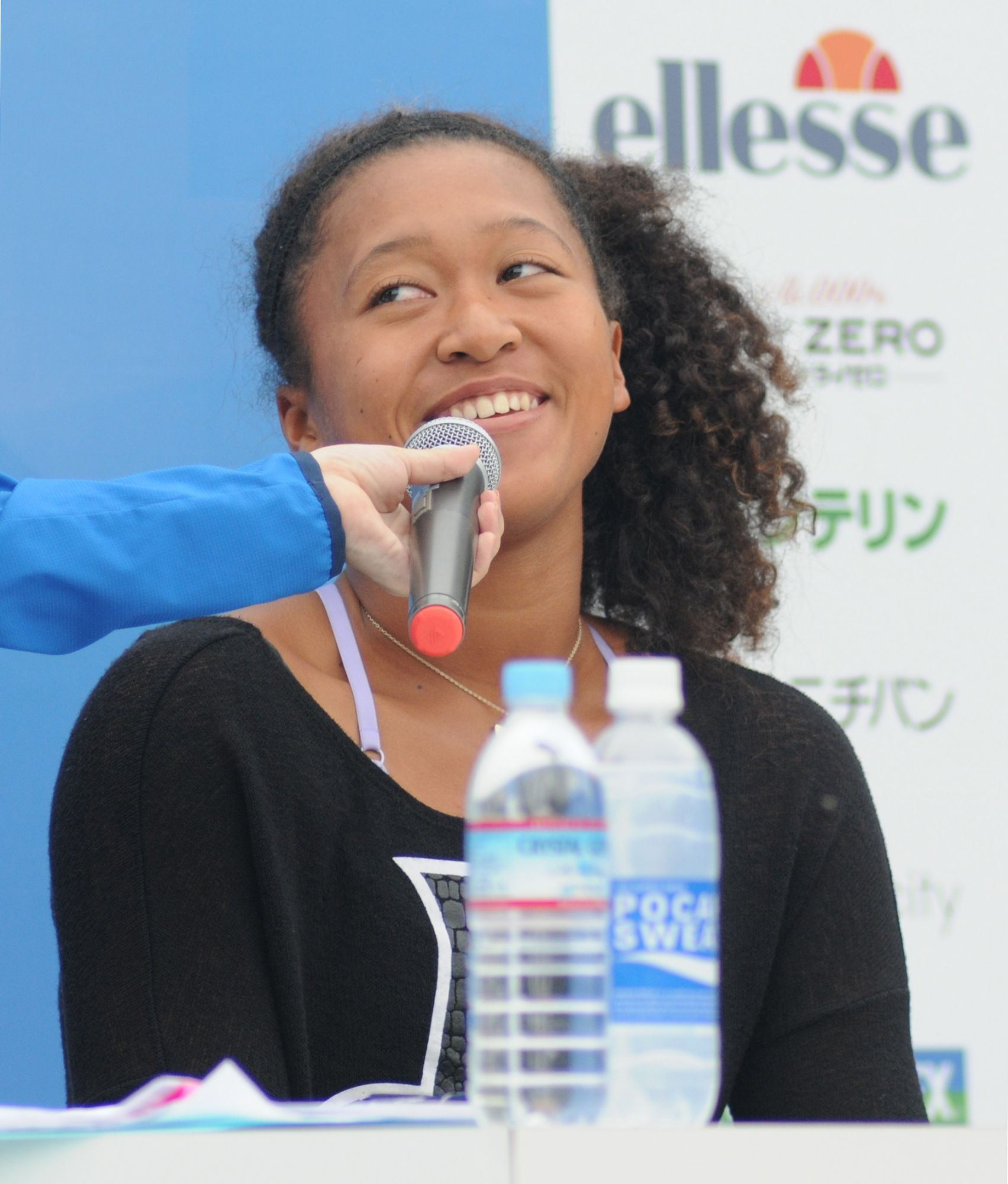 5 Things You Need To Know About Naomi Osaka