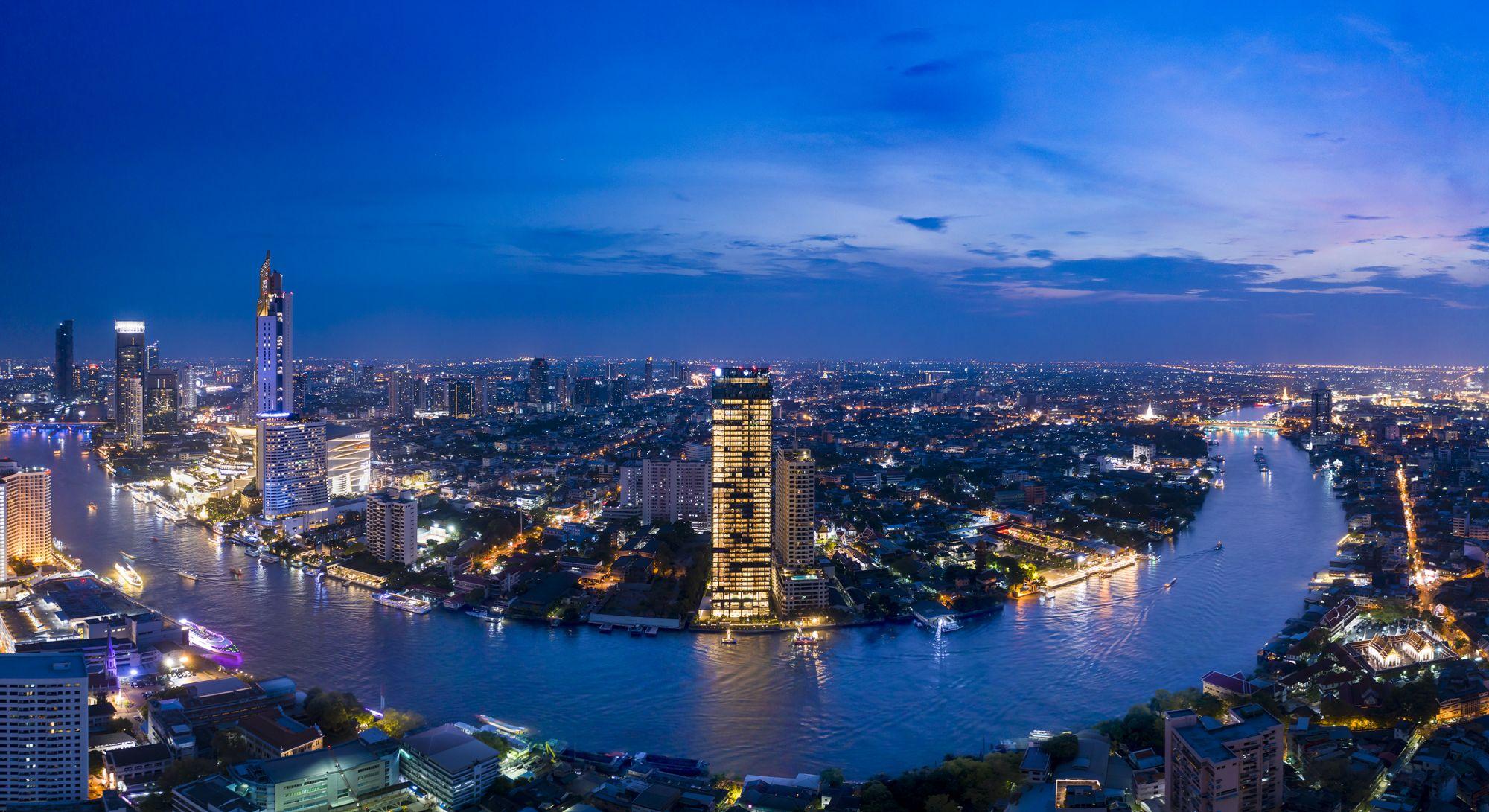 A View To Value: Nirvana Daii CEO Sornsak Somwattana On The New Banyan Tree Residences