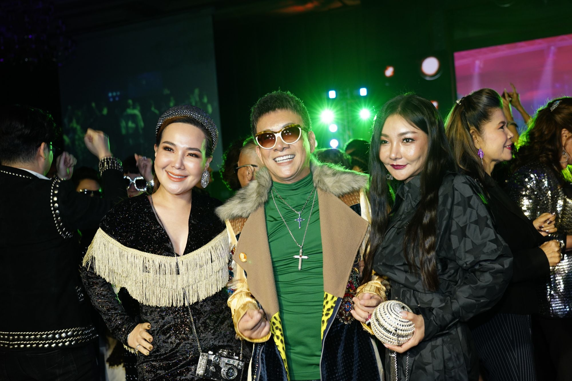 Video: What You Missed At The 2019 Thailand Tatler Ball