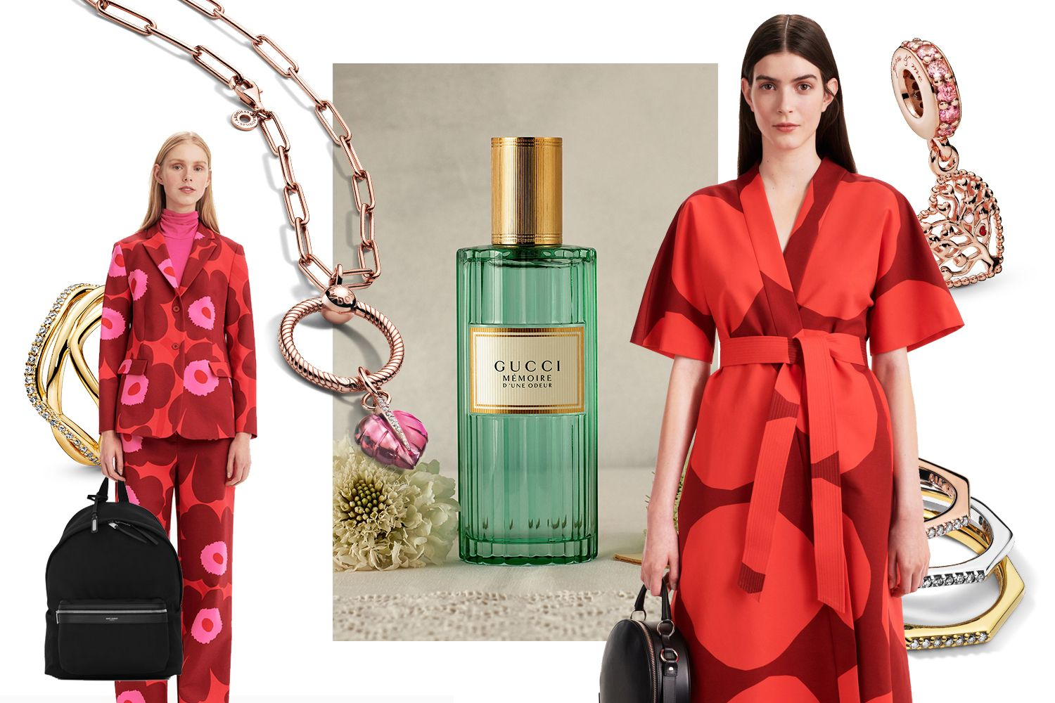 Editor's Picks: Universal Fragrance, Autumnal Jewellery And More