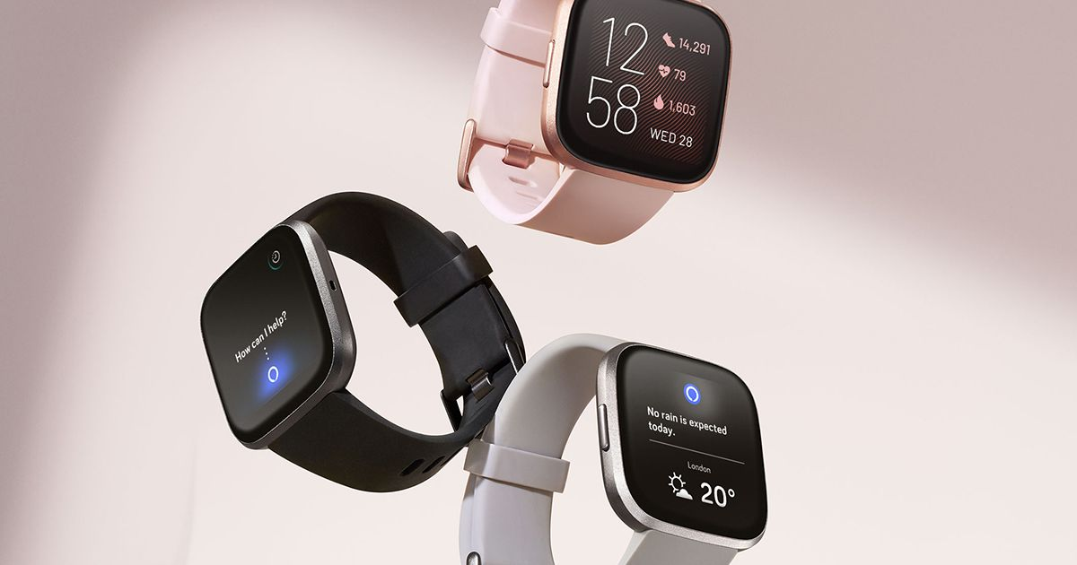 Should You Buy The Latest Fitbit Versa 2?