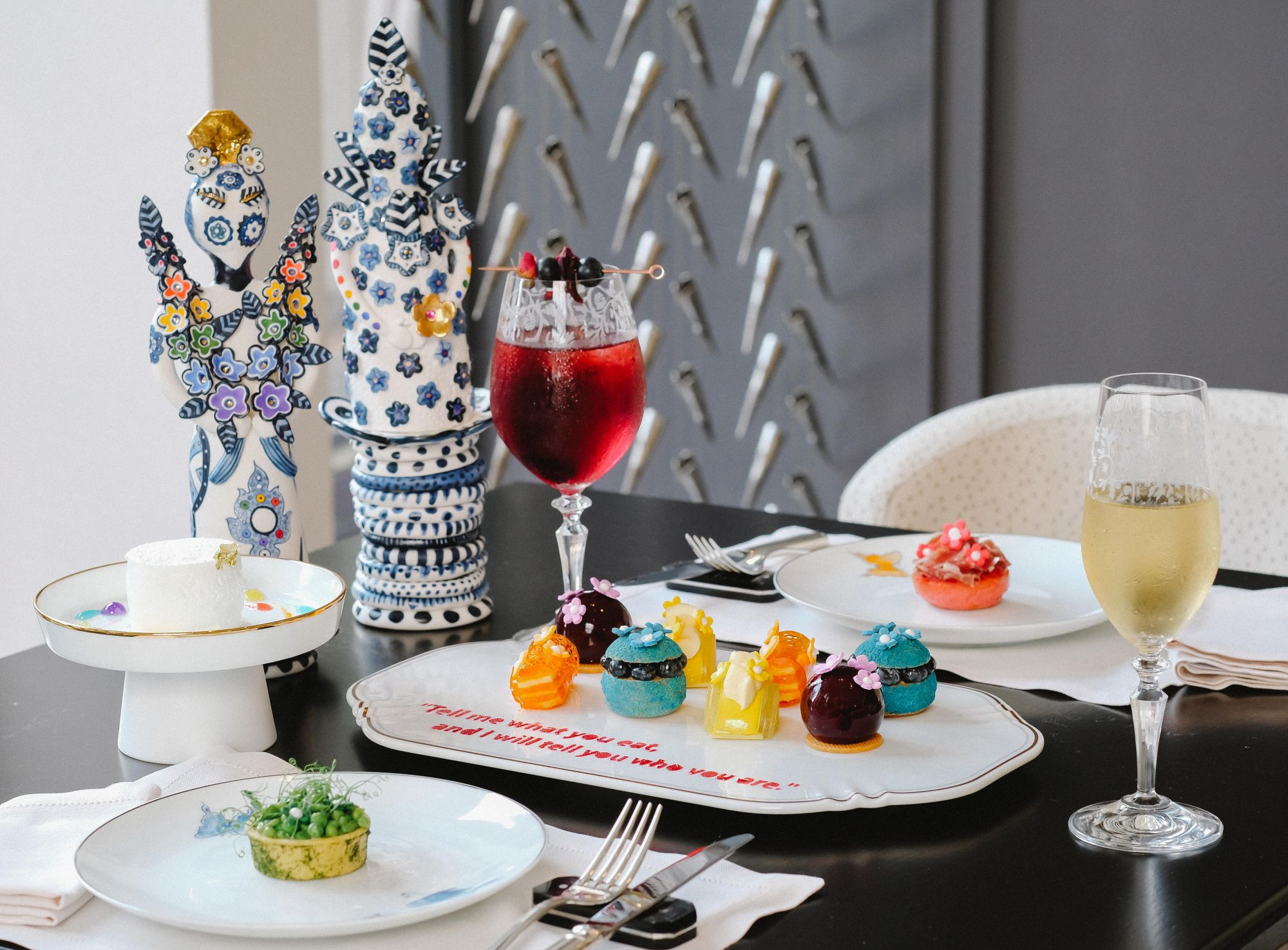 Rosewood Bangkok Launches Afternoon Tea In Tribute To Love And Diversity