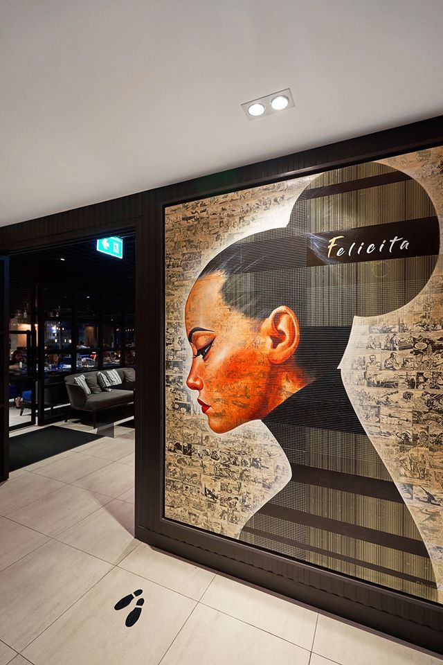 Discover Bangkok's Spy-Themed Rooftop: Felicita Rooftop Bar & Grill