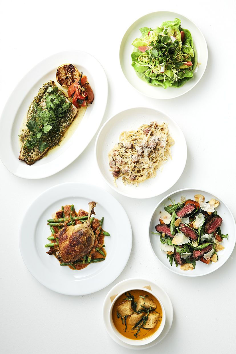 Bangkok's Ultimate Brunch Spot, Roast, Launches A New Menu Full Of Comfort And Heart