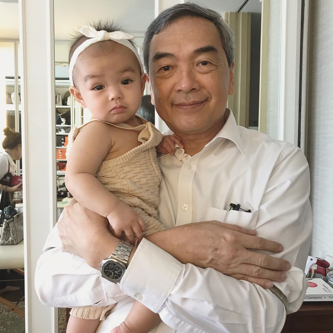 Best Tatlergrams Of The Week: Happy Father's Day