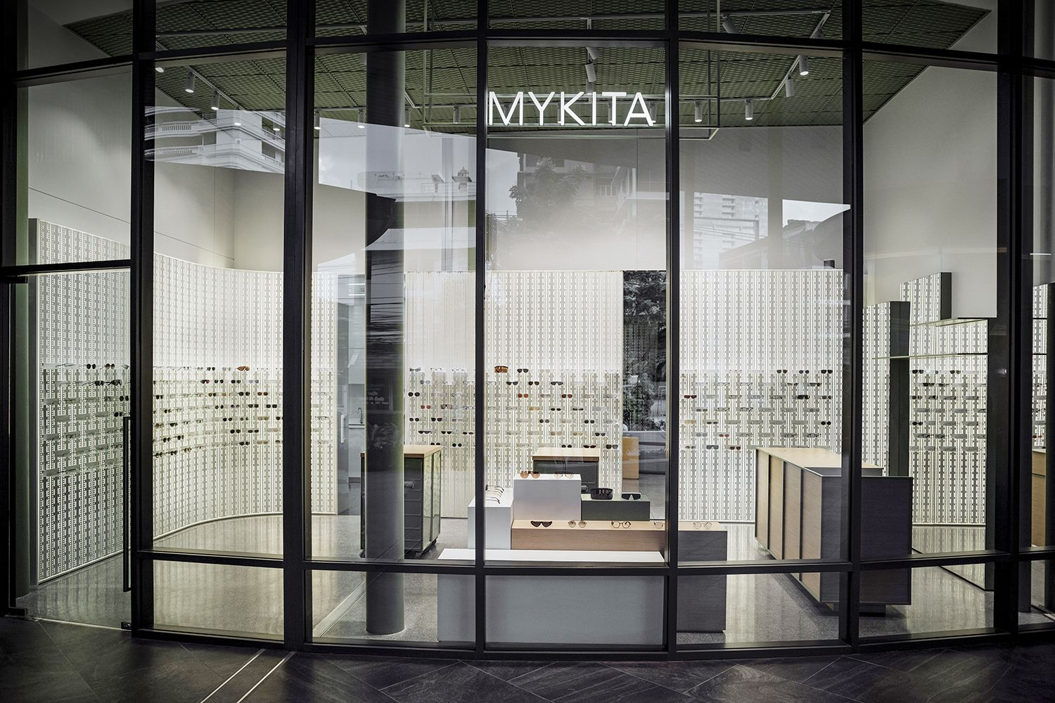 Why Mykita Is One To Keep An Eye On: Interview With Founder Moritz Krüger