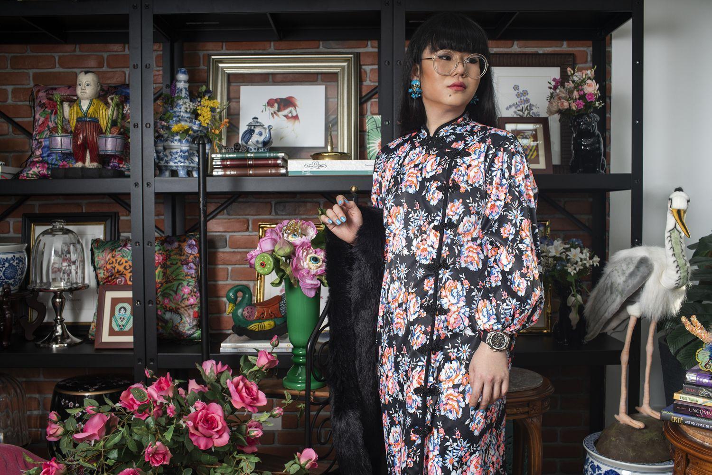 Phannapast Taychamaythakool Wears Hublot And Reflects On Being Daring