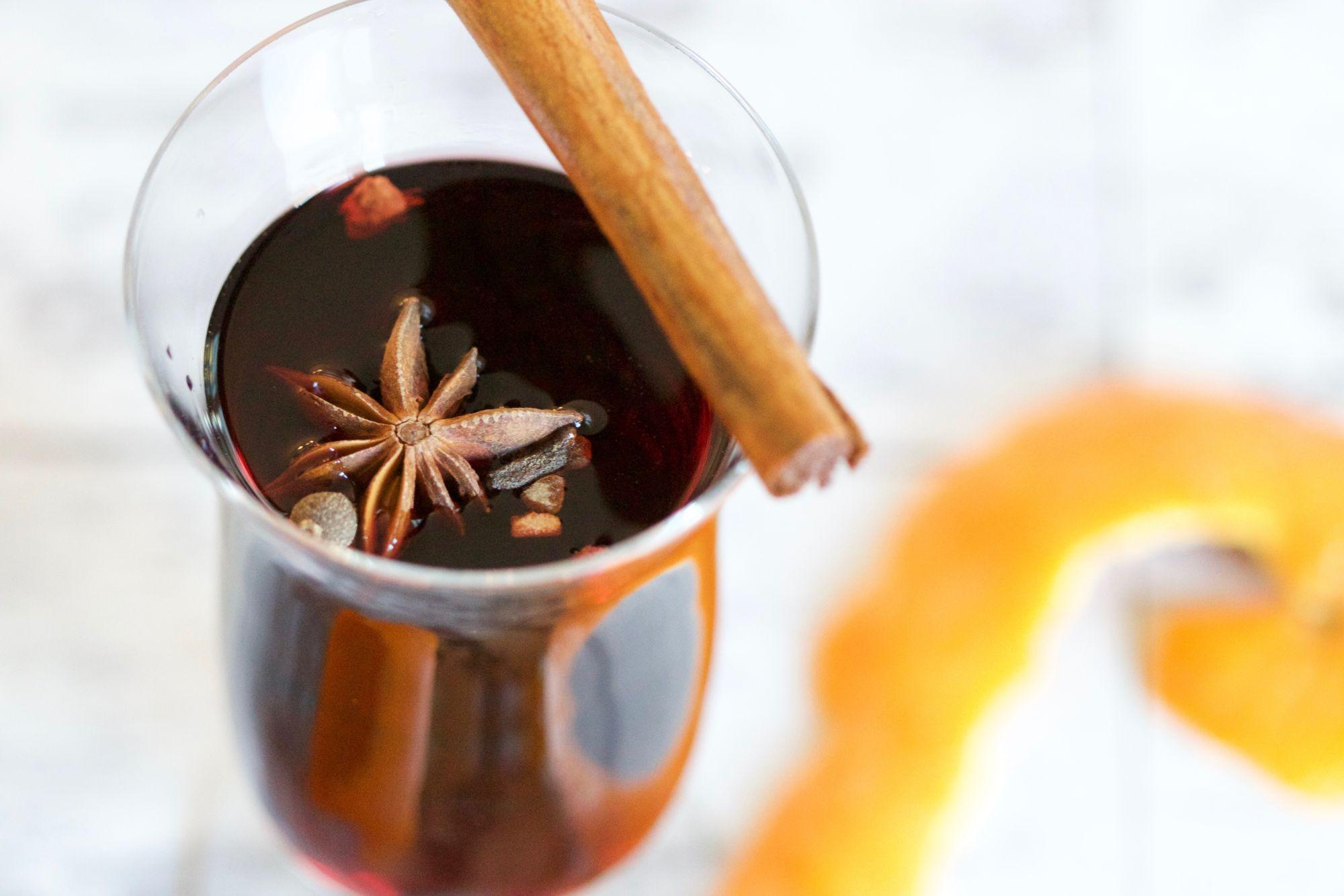 5 Traditional Christmas Drinks To Imbibe This Season