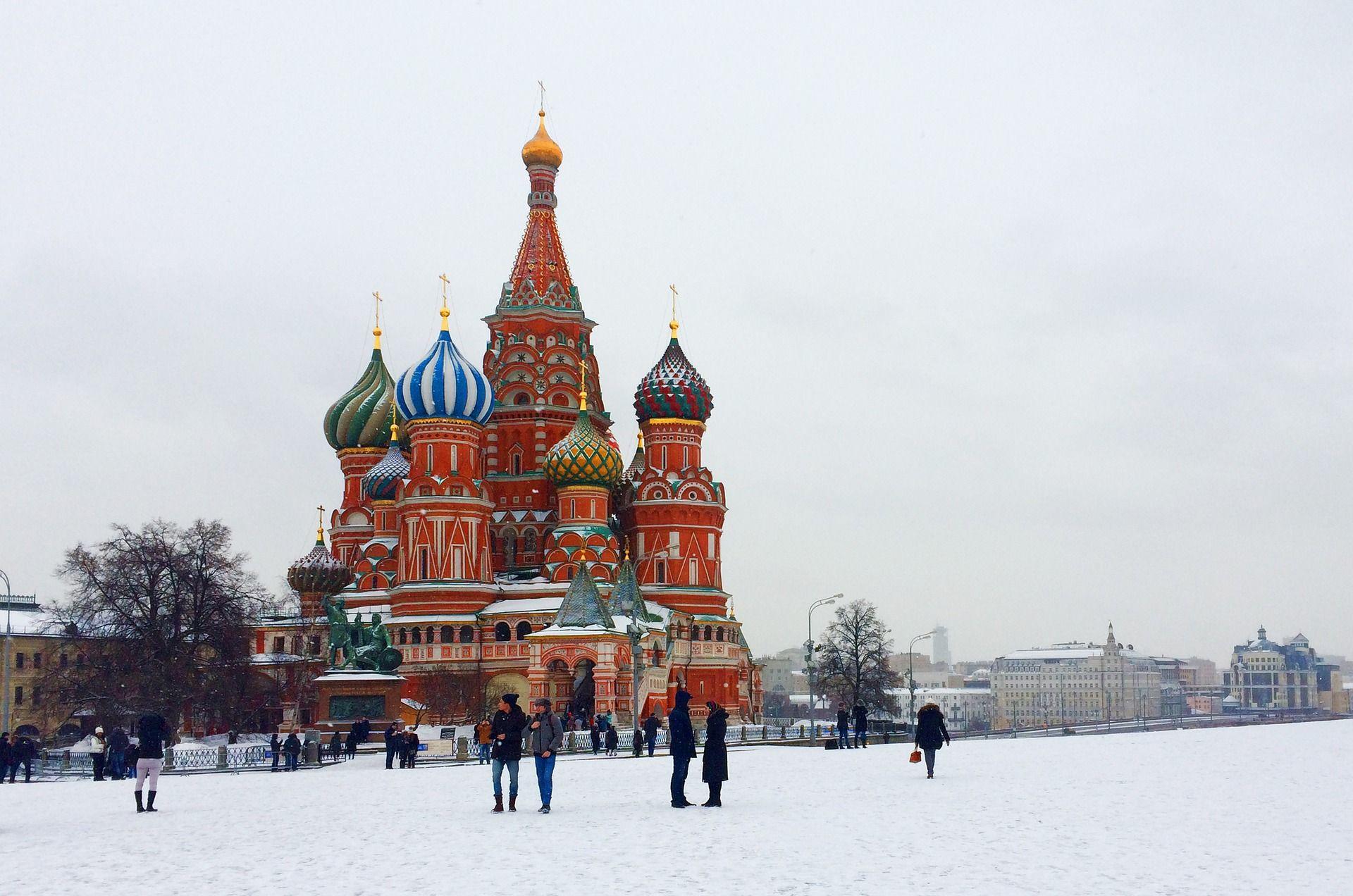 俄羅斯東正教因為使用古老的儒略曆,因此該國的聖誕節是在每年的1月7日。