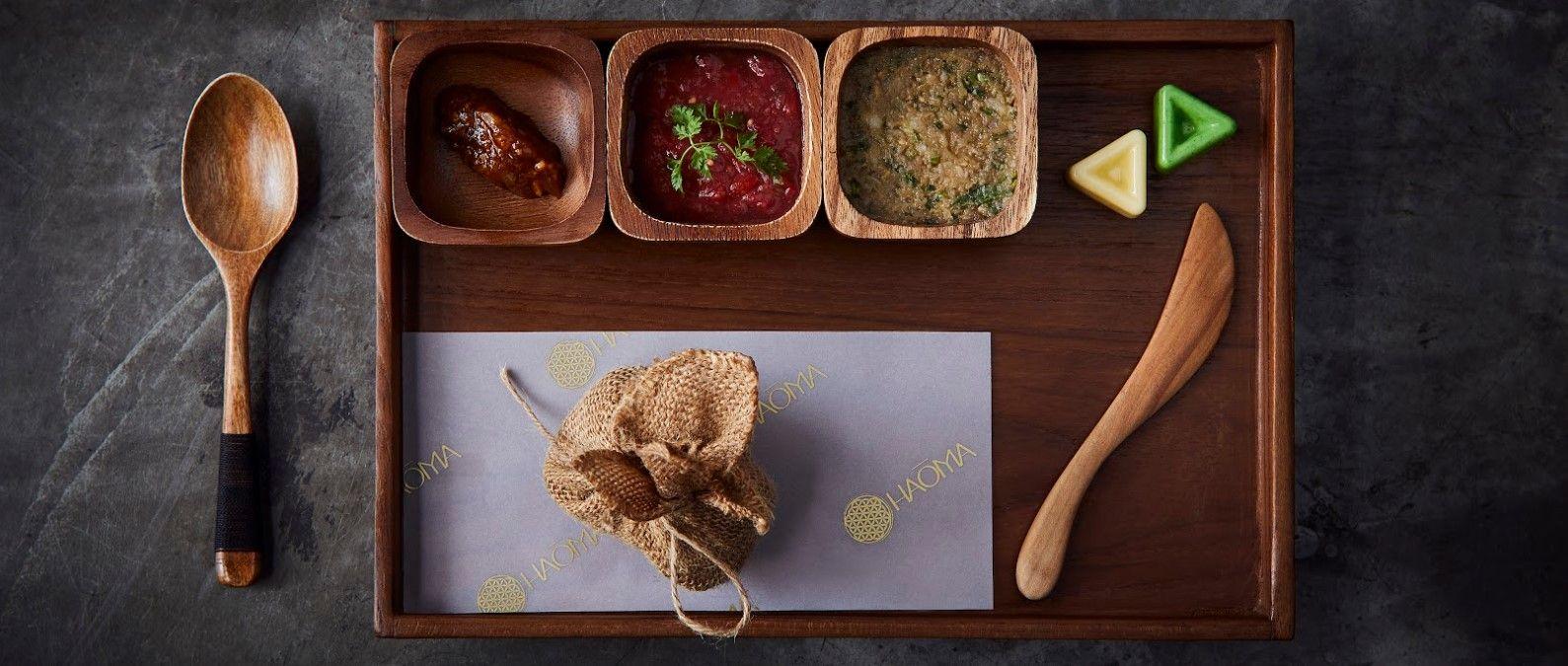 Haoma Is Bangkok's First Zero-Waste Urban Farm Dining Experience
