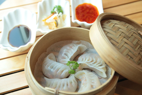 We Have The Dumpling Recipe From 'Crazy Rich Asians'