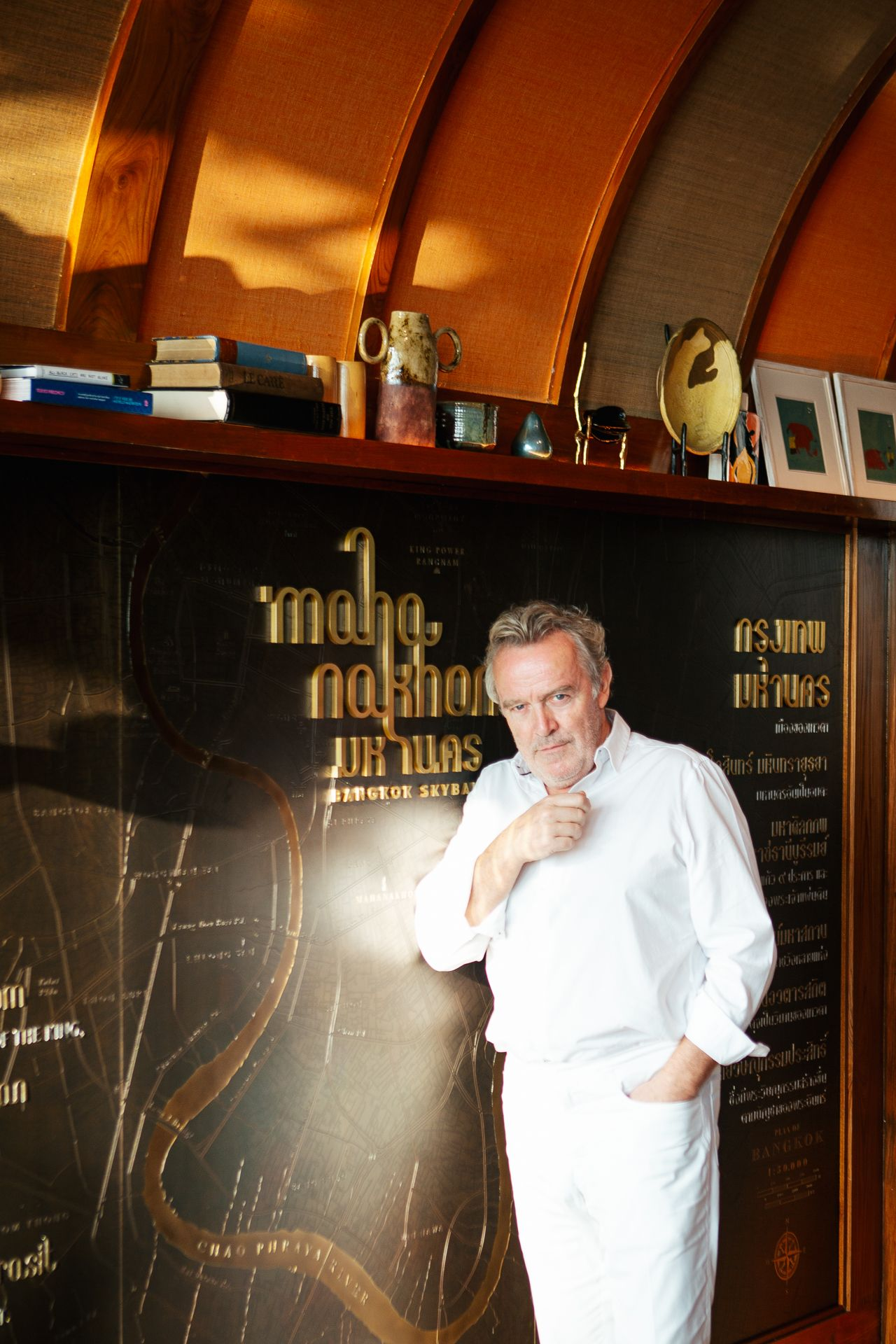 A Date With Award-Winning French Chef Alain Passard