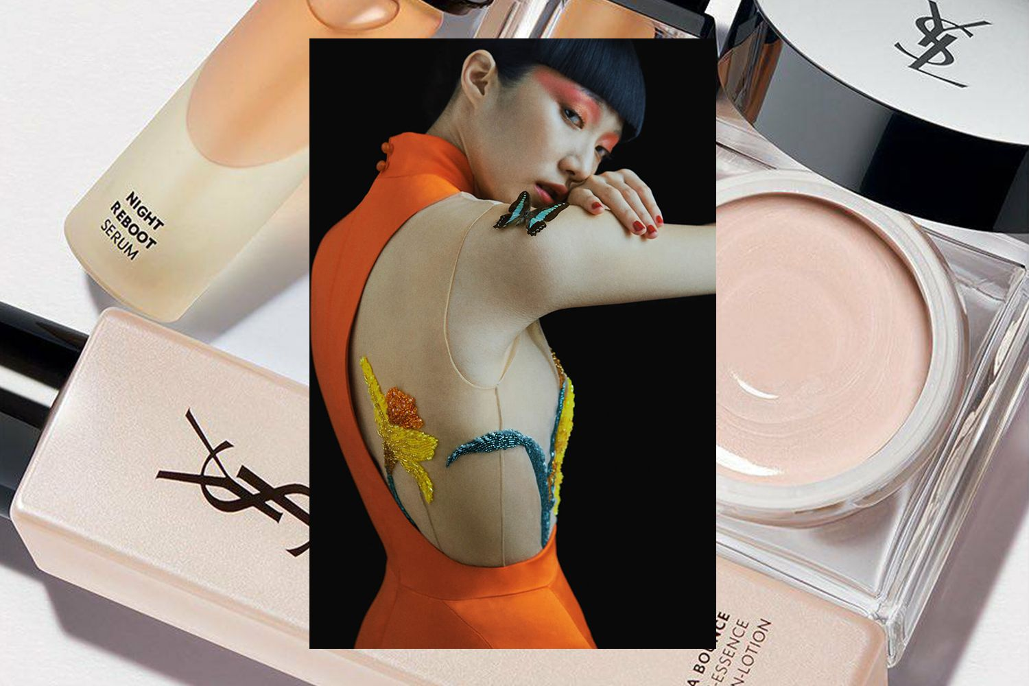 Editor's Picks: YSL's New Foolproof Skincare Line, Stylish Qipao And More!