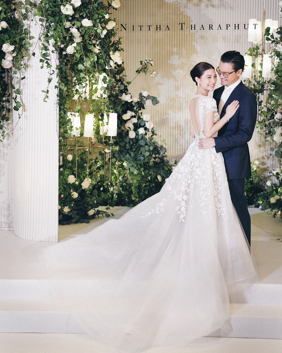 Best Tatlergrams Of The Week: Weddings, Paris And CNY Preparations