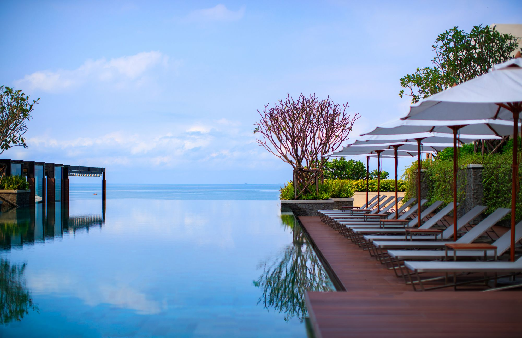 Thailand Tatler's CNY 2020 Giveaway: Win A Stay At Renaissance Pattaya Resort & Spa, Spa Treatments and Sunday Brunch