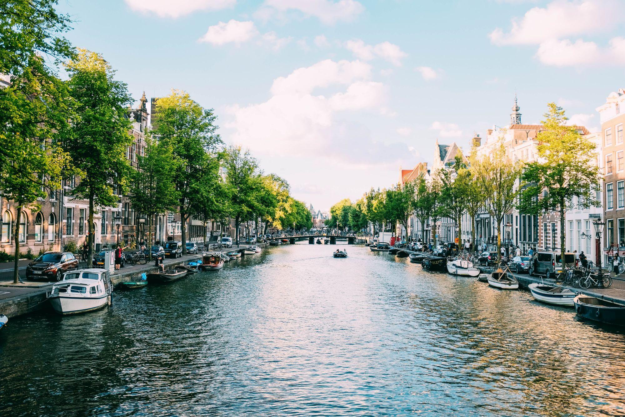 """เนเธอร์แลนด์โบกมือลาชื่อเล่น """"ฮอลแลนด์"""" อย่างเป็นทางการ"""