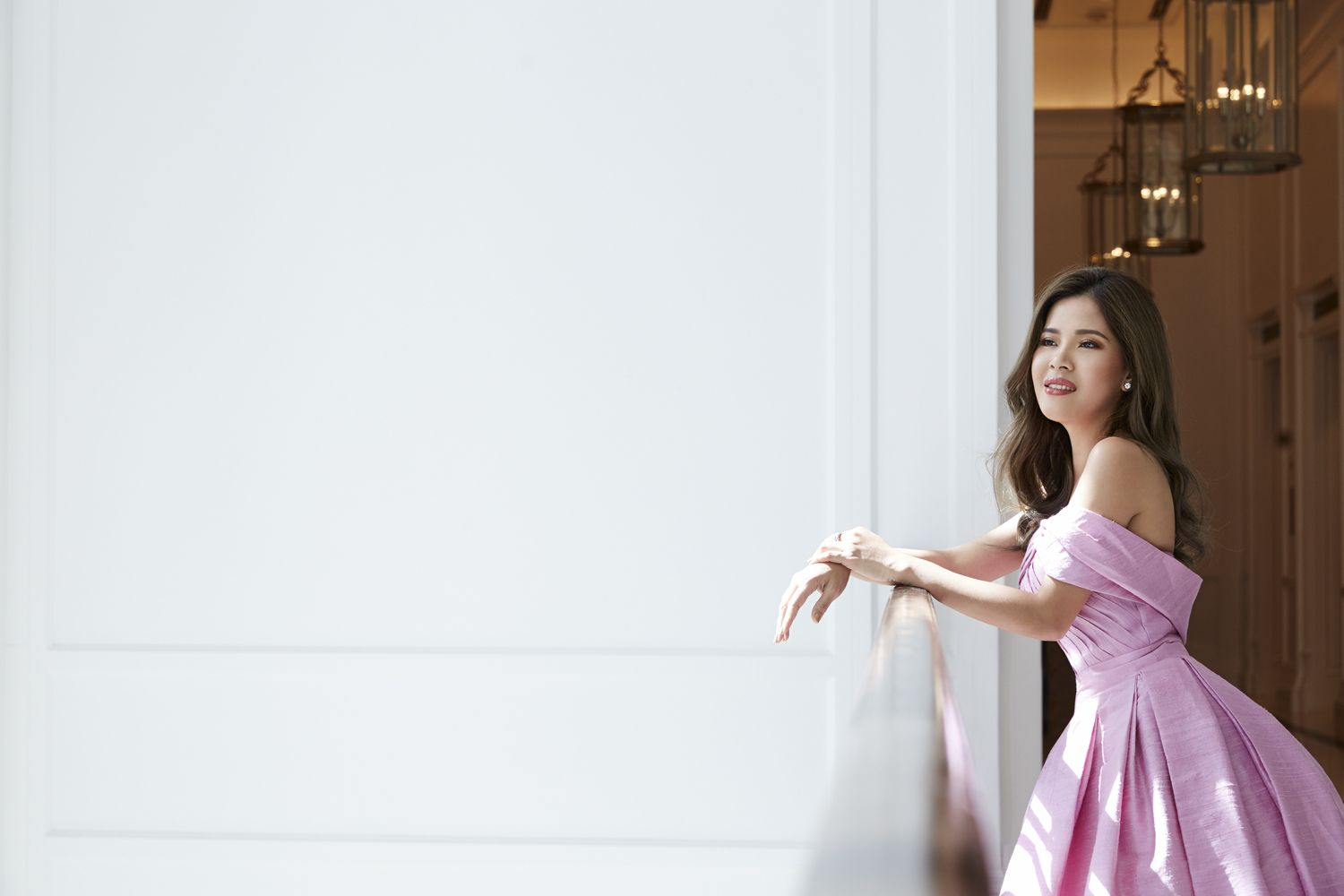 Fashionista Tanyaluck Prommanee On The Importance Of Thai Silk And Craftsmanship