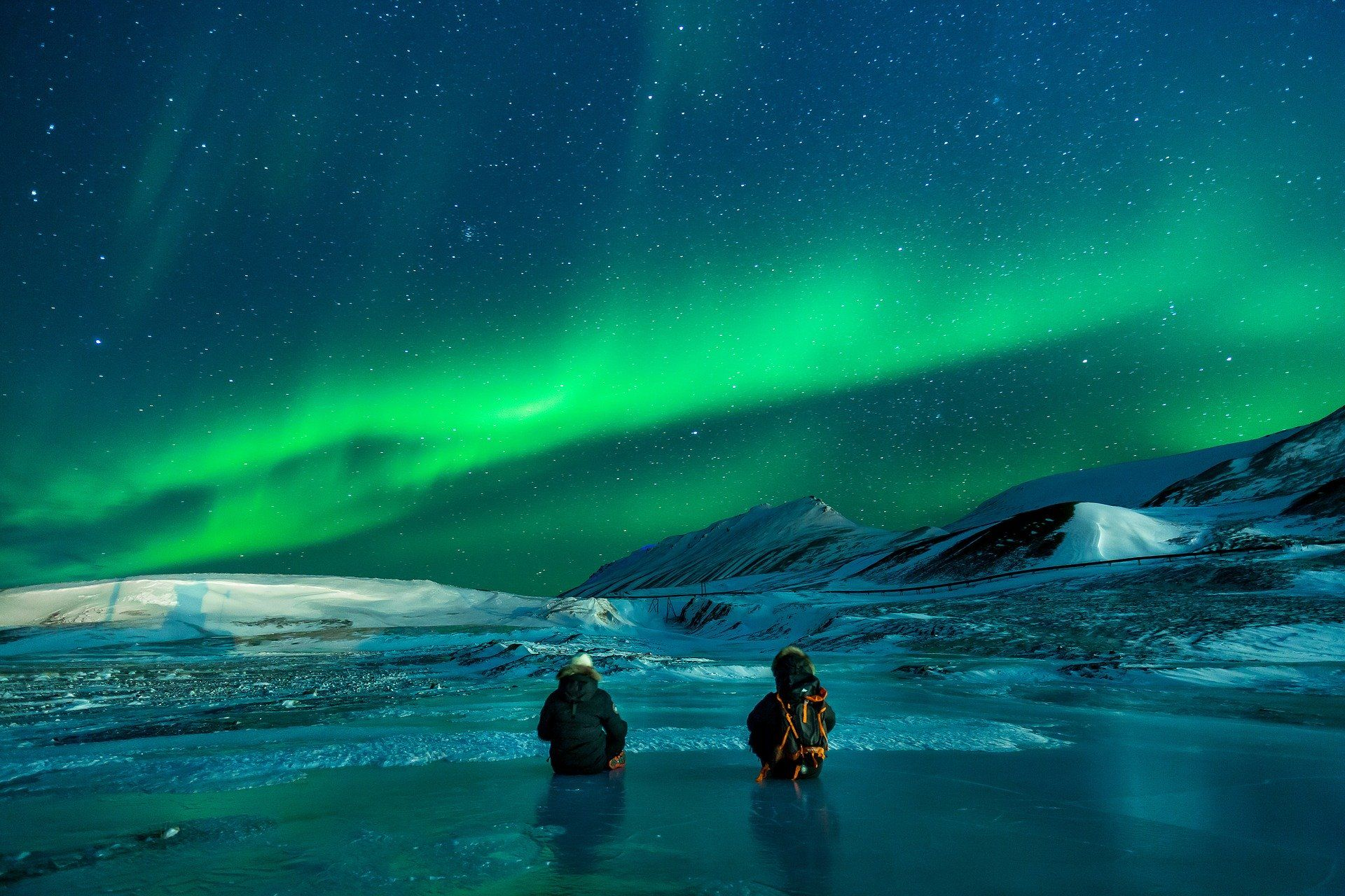 7 New Ways To Experience The Northern Lights In 2020