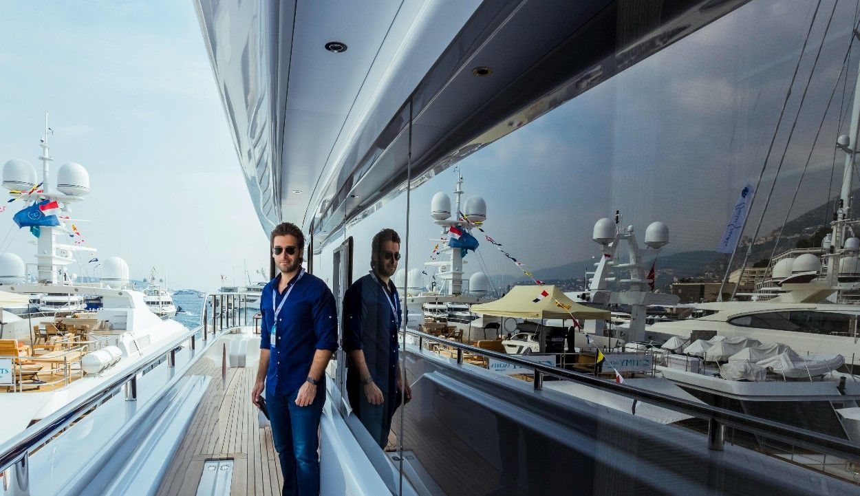 Meet The Man Behind Asia's Biggest Superyacht Gathering