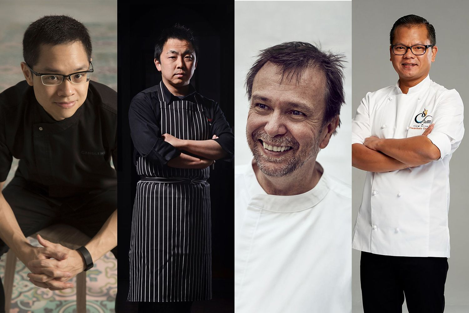 Starting February 27, Dine With 137 Pillars And World-Class Chefs For A Good Cause