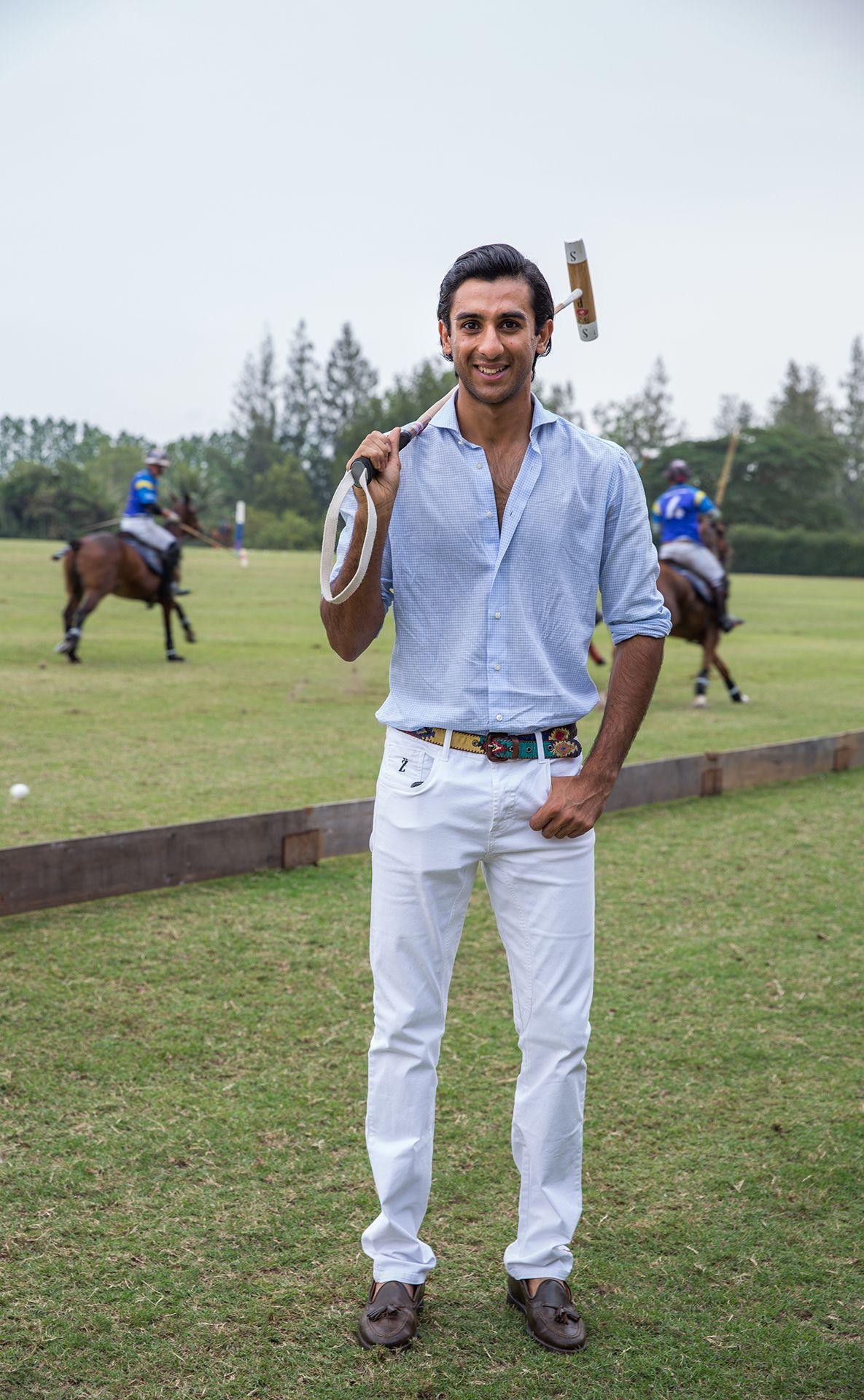 เขาคือนักกีฬา เฟมินิสต์ และมหาราชาแห่งชัยปุระ - บทสัมภาษณ์สุดพิเศษกับมหาราชา Padmanabh Singh
