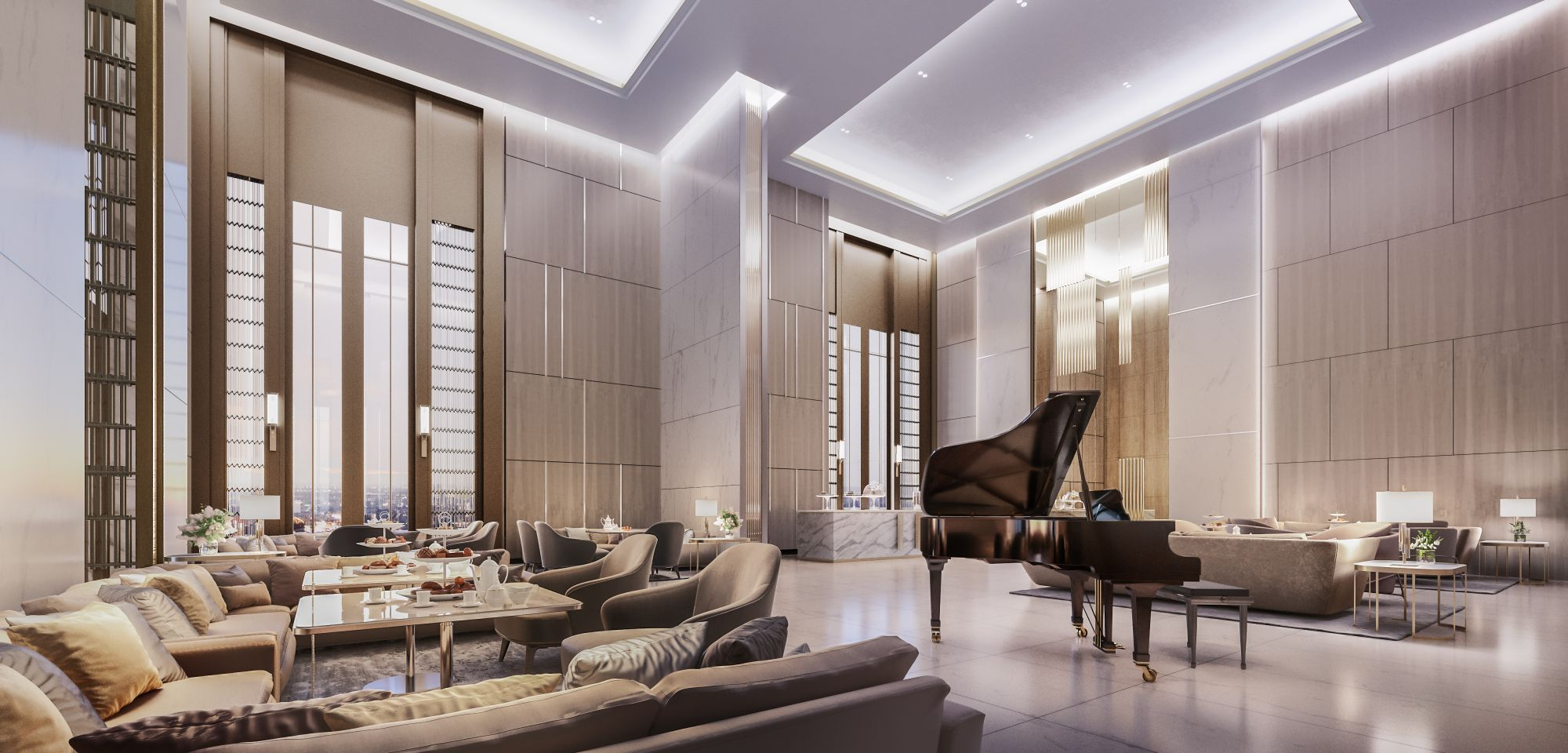 MQDC Announces A New Age Of Luxury Properties With Mulberry Grove Sukhumvit