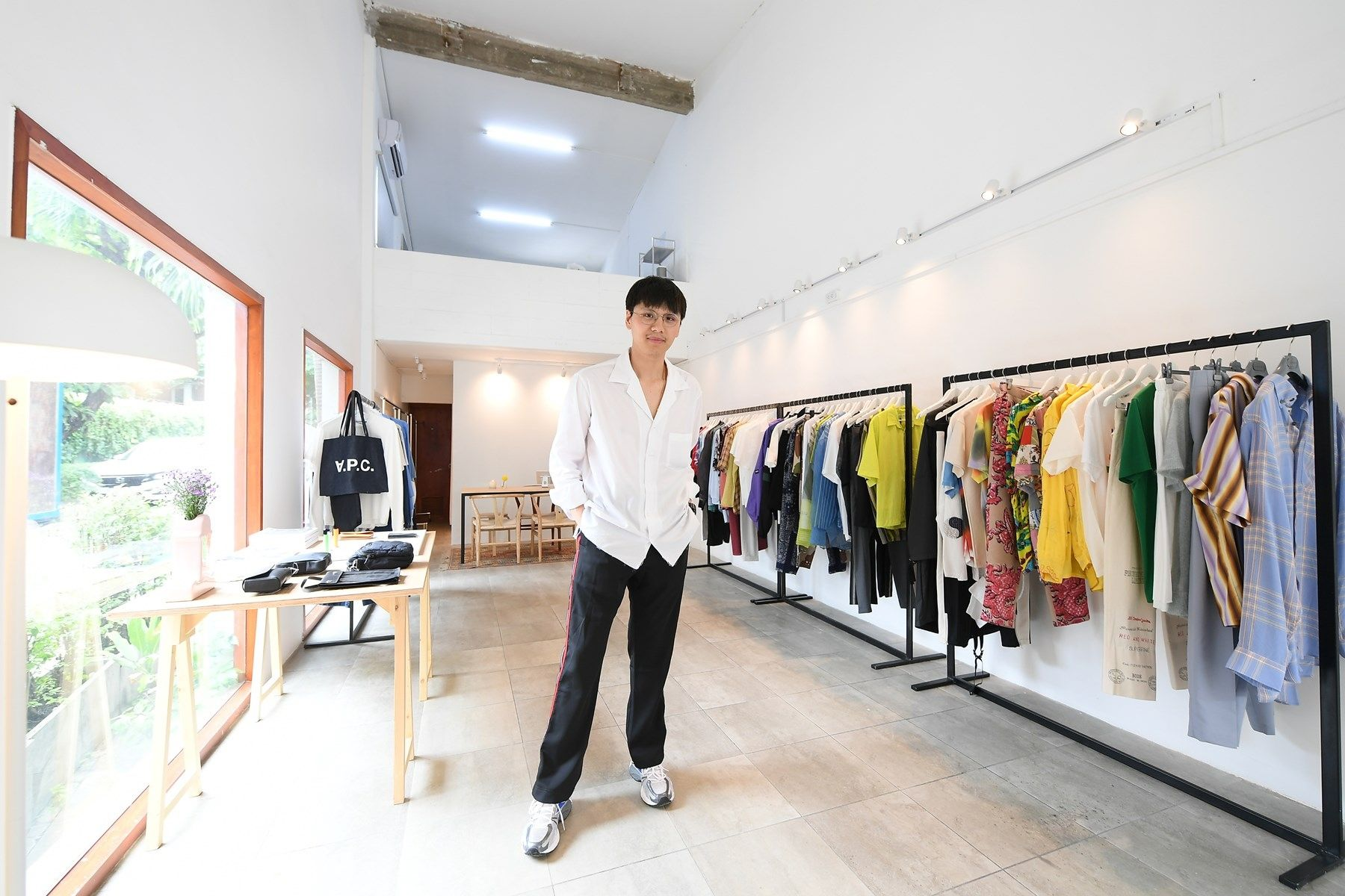B-Store's Verawat Chinpilas Dissects Streetwear And Its Deadline In Fashion